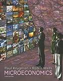 Microeconomics & Economics Sapling Access Card (6 Month), Paul Krugman, 1464133506