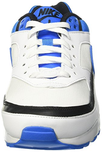 Nike photo Chaussures Blue De Blue Garçon Photo black white White Blanc black Sport Cassé Blanco rr5qIO1wp