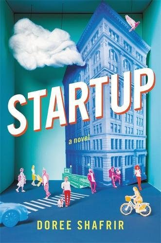 Startup Novel Doree Shafrir product image