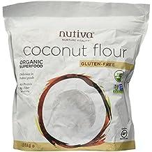 Nutiva Organic Coconut Flour - 1 lb