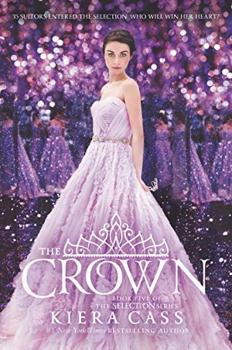 The Crown by Kiera Cass