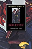 img - for The Cambridge Companion to Ezra Pound (Cambridge Companions to Literature) book / textbook / text book