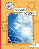 Solar Power, Julia Vogel, 1610809238