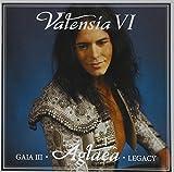 ヴァレンシア アグライア(ガイアIII)〜レガシー(2CD) CD