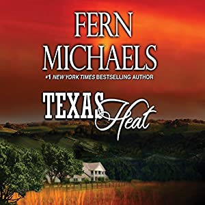 Texas Heat Audiobook