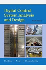 Digital Control System Analysis & Design Kindle Edition