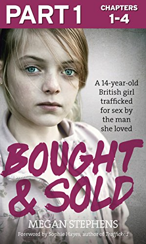 A heart-stopping story of lies, brutality and fear. British girl Megan Stephens tells the true story of how an idyllic Mediterranean holiday turned into an unimaginable nightmare when she was tricked into becoming a victim of human trafficking and...