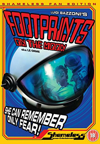 (Footprints On the Moon [DVD] [1974])