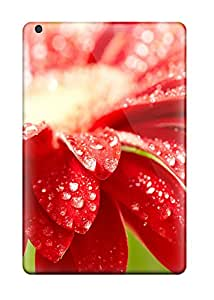 Yasmeen Afnan Shalhoub's Shop Perfect Tpu Case For Ipad Mini 2/ Anti-scratch Protector Case (flower) 2392328J58849974