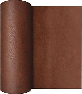 chiner Rollo Mantel Camino de Mesa Novotex (Chocolate): Amazon.es ...