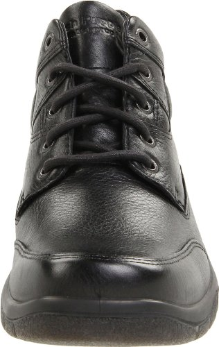 Hush Puppies Mens Endurance Boot Nero