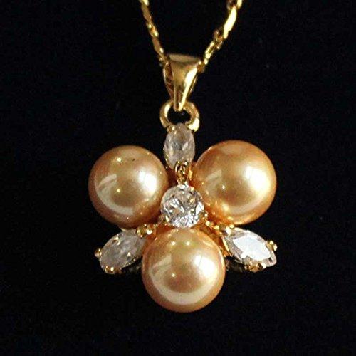 Tiffany Style Yellow Bracelet - 5