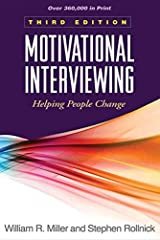 Motivational Interviewing: Helping People Change, 3rd Edition (Applications of Motivational Interviewing) Hardcover