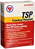 Savogran Trisodium Phosphate (TSP) 4.5lbs, 10622