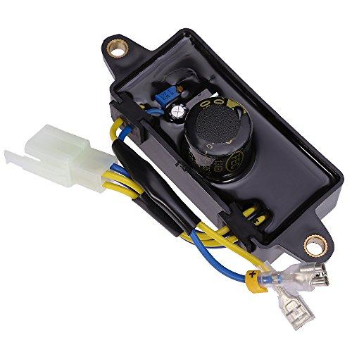 Voltage Regulator Generator - Industrial Equipment on