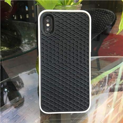 1 pièce Vans Coque de protection sport pour iPhone X Coque iPhone 5 5S SE 6 6S 7 8 Plus Coque 3d Silicon Cover Mode Couple Full Protect Cell Sac, For ...