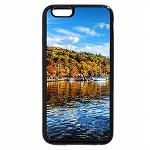 iPhone 6S Plus Case, iPhone 6 Plus Case, Autumn at the River