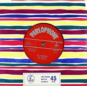 """Love Me Do [7"""" Vinyl]"""