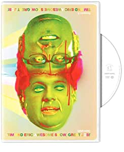Tim & Eric Awesome Show, Great Job!: Season 2