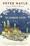 The Diamond Caper (Sam Levitt Capers Book 4)