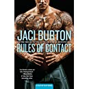 Rules of Contact (A Play-by-Play Novel)