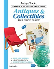 Antique Trader Antiques & Collectibles Price Guide 2019 (2019)