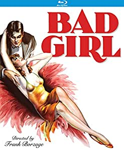 Bad Girl [Blu-ray]