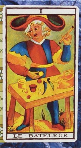 Fournier - 21817 - Juego de Sociedad - El Tarot de Marsella