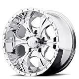 "Helo HE791 Chrome Wheel - (20x10""/6x5.5"")"