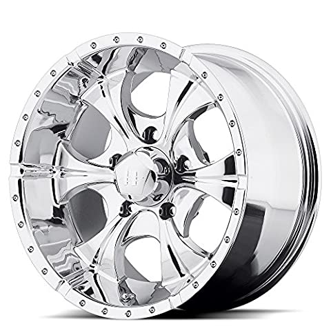 Helo HE791 Chrome Wheel - (18x9