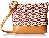 Kanvas Katha Women's Handbag (Multi-Colour) (KKSAMZMAY008)