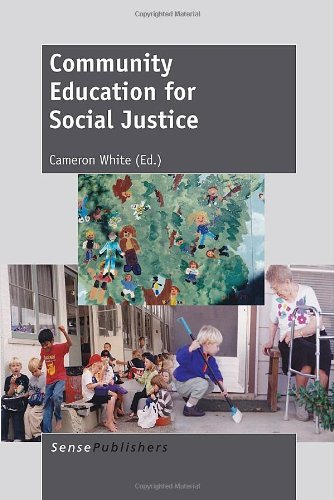 Download Community Education for Social Justice PDF