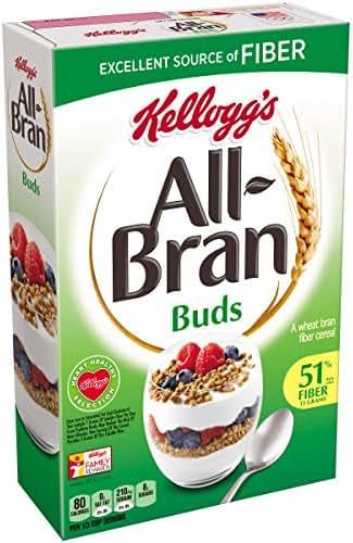 Breakfast Cereal: All-Bran