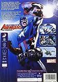 Los Vengadores (Ultimate Avengers) (Import Dvd) (2013) Justin Bruto; Marc Wond