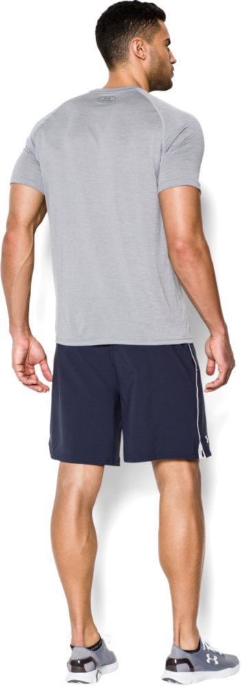 Under Armour UA MIRAGE SHORT 8 - Pantalón corto para Hombre, color Azul Marino, talla 3XL: Amazon.es: Deportes y aire libre