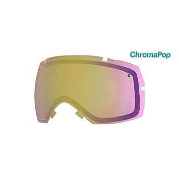 c522168032e Smith I OX Replacement Lens - ChromaPop I OX   Storm Yellow Flash 65 ...