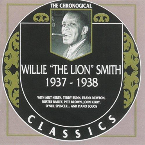 1937-38 by Melodie Jazz Classic