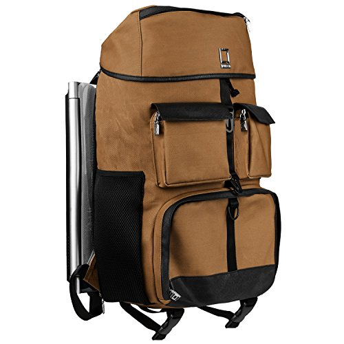 Alienware Messenger Bag Or Backpack - 8