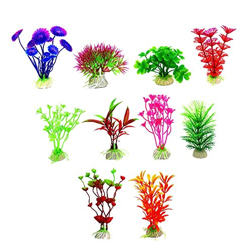 chooseu-19-5-inch-bright-colored-aquatic-plants-with-elegant-color-and-perfect-for-fishbow-decoratio