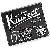 Kaweco Fountain Pen Ink Cartridge - Black