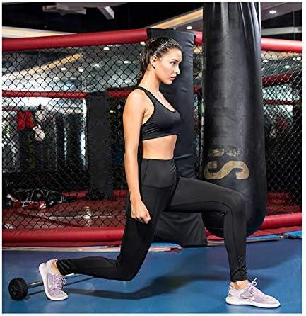 Brands High Waist Leggings for Women with Pocket Workout Leggings for Women