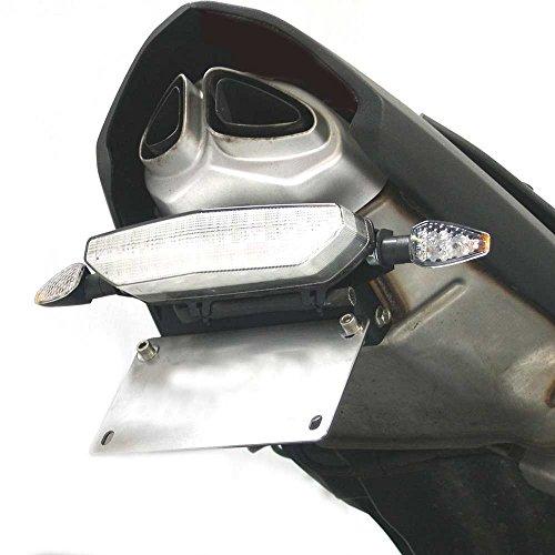 Kawasaki Zx6R Led Lights in US - 6