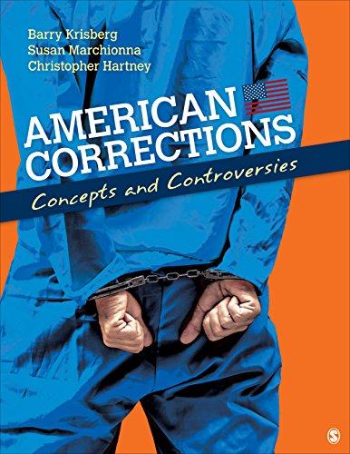 Download American Corrections: Concepts and Controversies Pdf