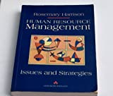 Issues and Strategies in Human Resource Management, Harrison, Rosemary, 0201624400