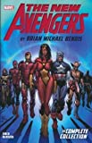 Image of New Avengers by Brian Michael Bendis: The Complete Collection Vol. 1