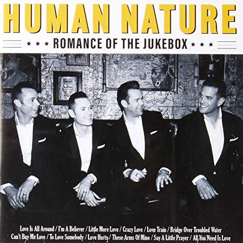 Romance Of The Jukebox (Jukebox Human Nature)