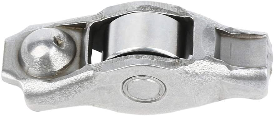 FINDAUTO Auto Engine Valve Rocker Arm Fit For 2011-2014 Dodge Avenger 2011-2019 Dodge Charger 2011-2017 Chrysler 200 2011-2019 Dodge Challenger Rocker Arm Kit 12PCS