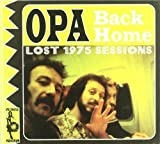 Back Home by Opa (2011-06-07)
