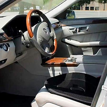 Amazon.com: Babyyon - Cojín giratorio para asiento de coche ...