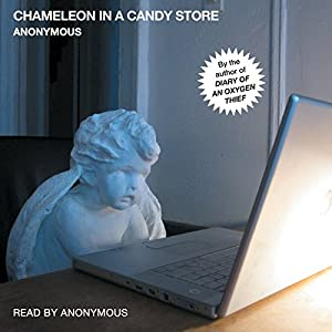 Chameleon in a Candy Store Audiobook